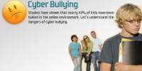Cyber bullying | cyberbullying